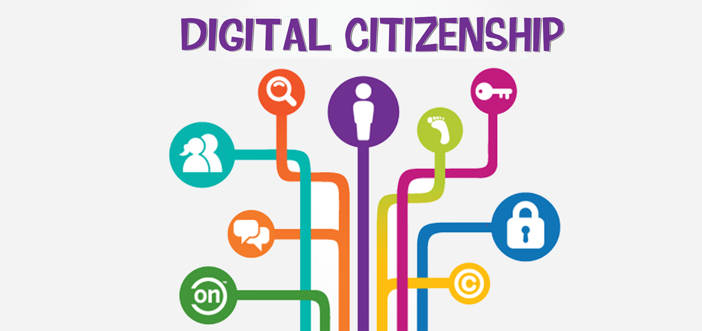 Teaching Digital Citizenship to your Child