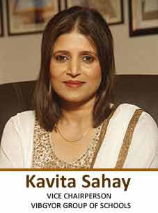 Kavita Sahay