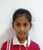 Jannya Nair Vibgyor High