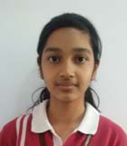 Tanya Gupta Vibgyor High