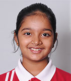 Ananya Deshpande Vibgyor High