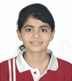 CISCE Grade X Board Exams topper