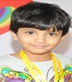ANANYA NAYAK Vibgyor High