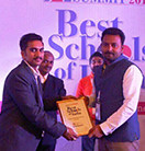 VIBGYOR High School, Vadodara ranked as No. 1 by digitalLEARNING