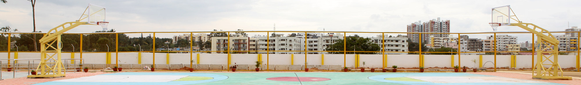 VIBGYOR High School Bannerghatta