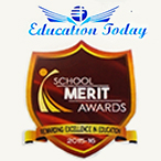 education today award Vibgyor High School