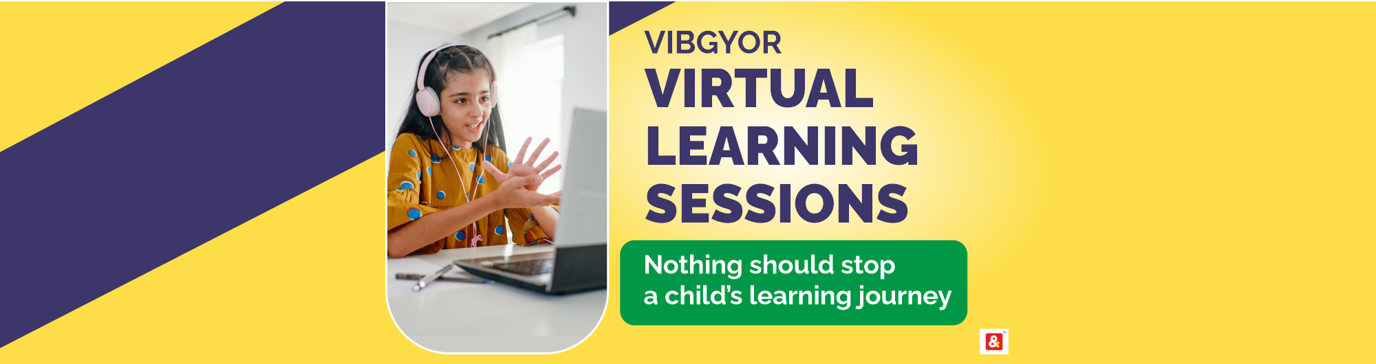 Virtual Learning Session