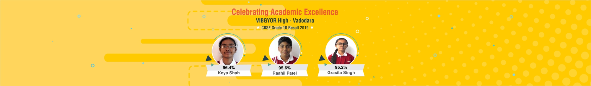 VIBGYOR High vadodara Residential school
